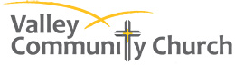 Valley Community Church Footer Logo